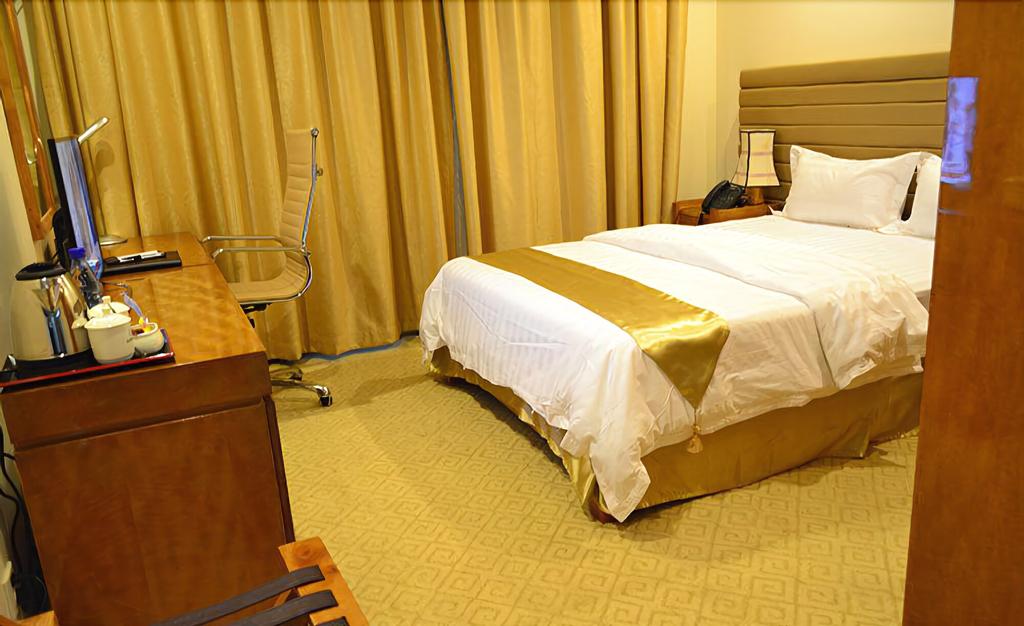 Hotel Gloria Inn, Lubumbashi
