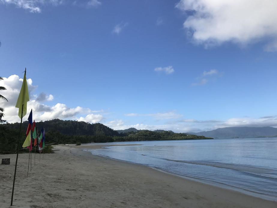 Mermaid Paradises JR Resort, San Vicente