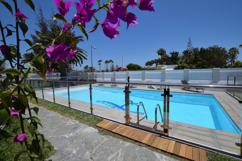 Masparadise Apartments, Las Palmas