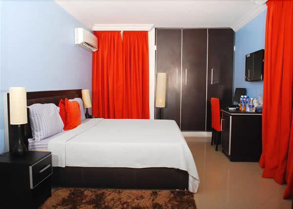 Hotel Villa Picasso, AbujaMun