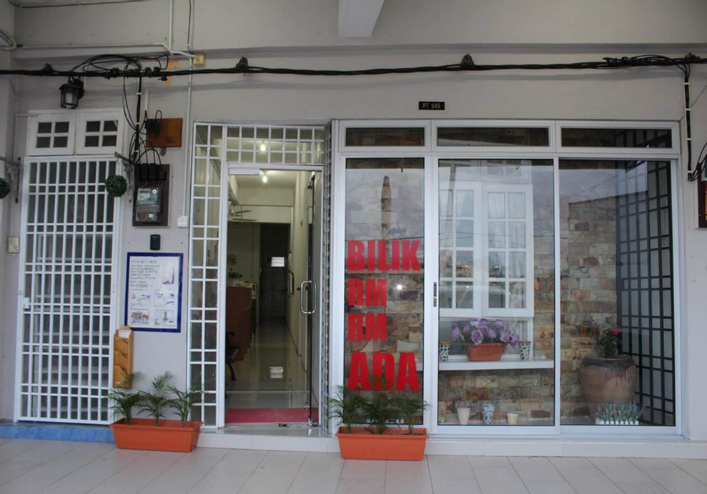 Emma Guest House, Besut