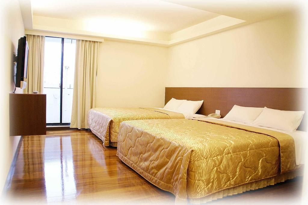 Tai Shinu Hotel, Yulin
