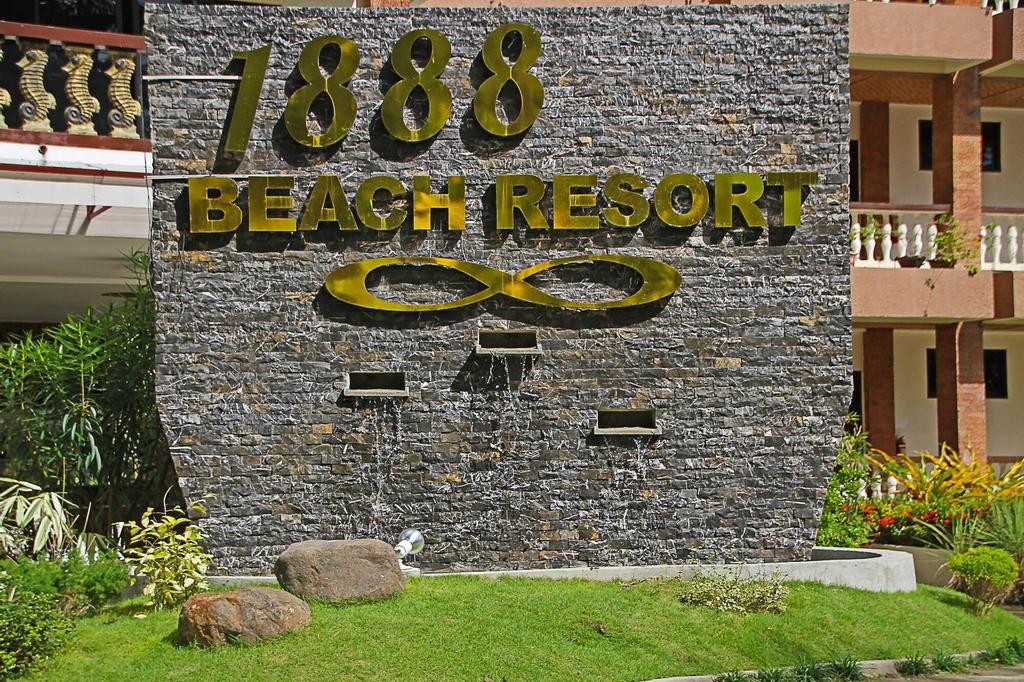 1888 Beach Resort, San Jose