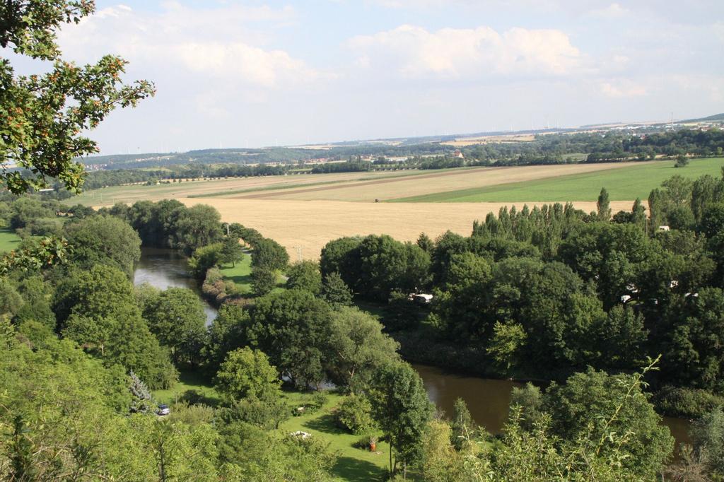 Weinpension Großjena, Burgenlandkreis