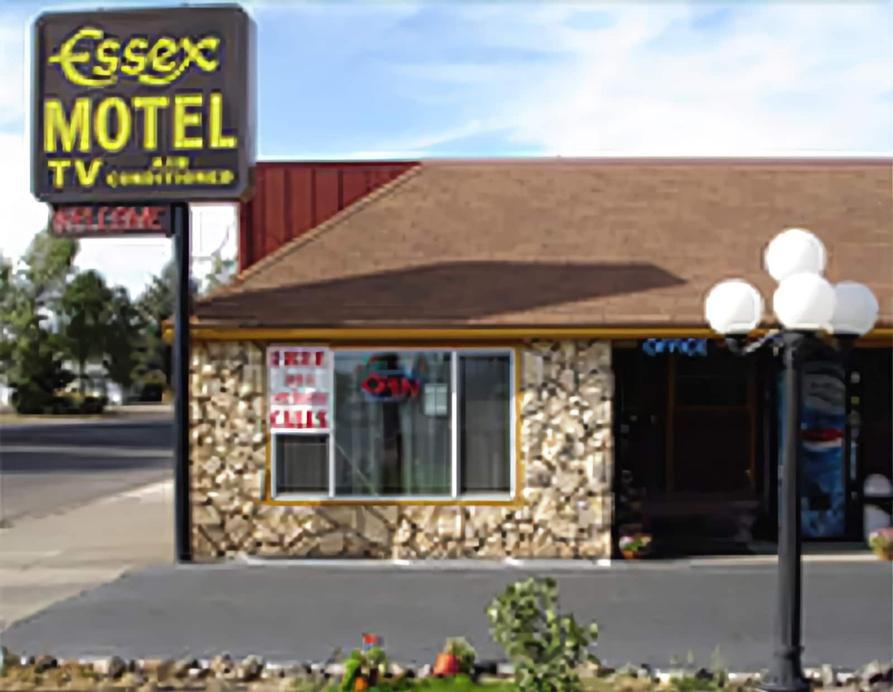Essex Motel, Modoc