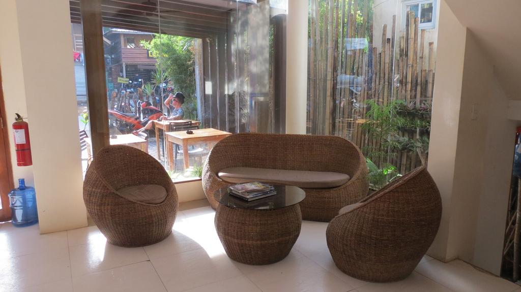 Pa Lao Yu Dive Resort, El Nido
