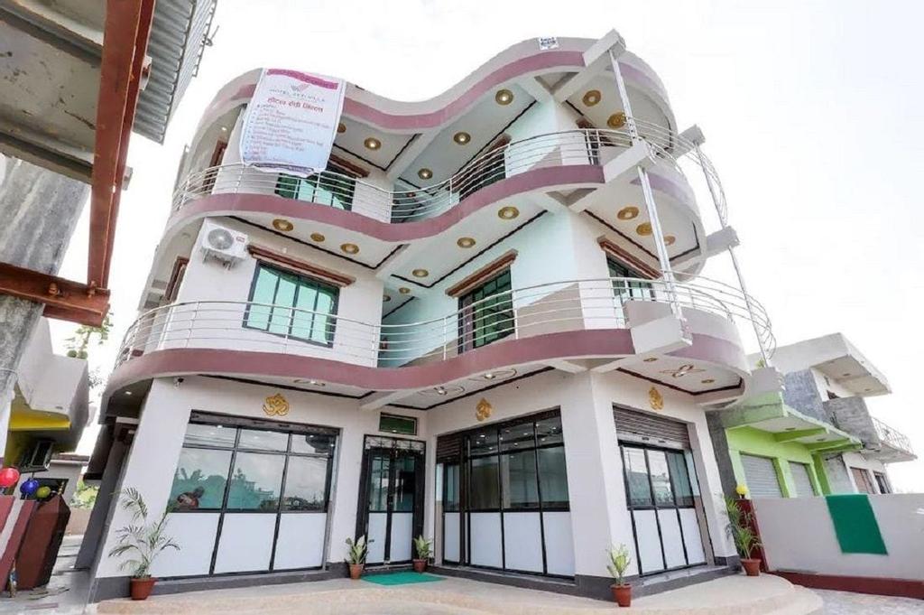OYO 583 Hotel Seti Villa Restaurant, Seti