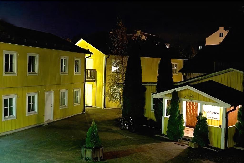 Uppsala Lägenhetshotell, Uppsala