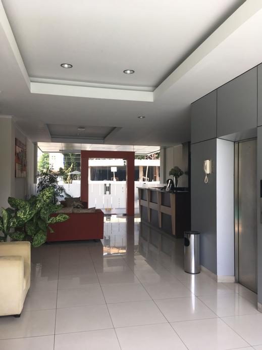 The Eight Hotel, Bandung