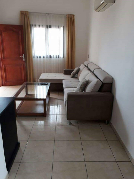 Residence bellevue 2, Abidjan