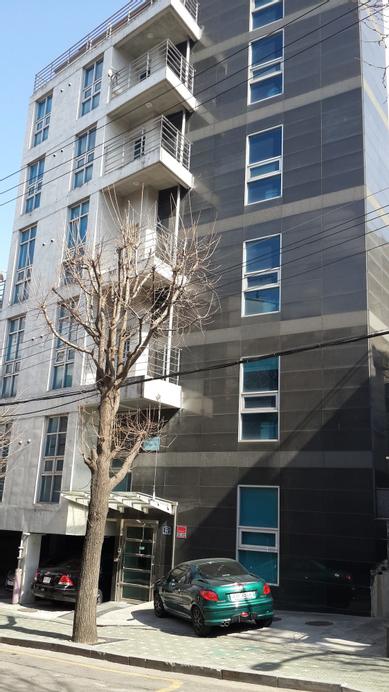 Best Residence for Solo, Seocho