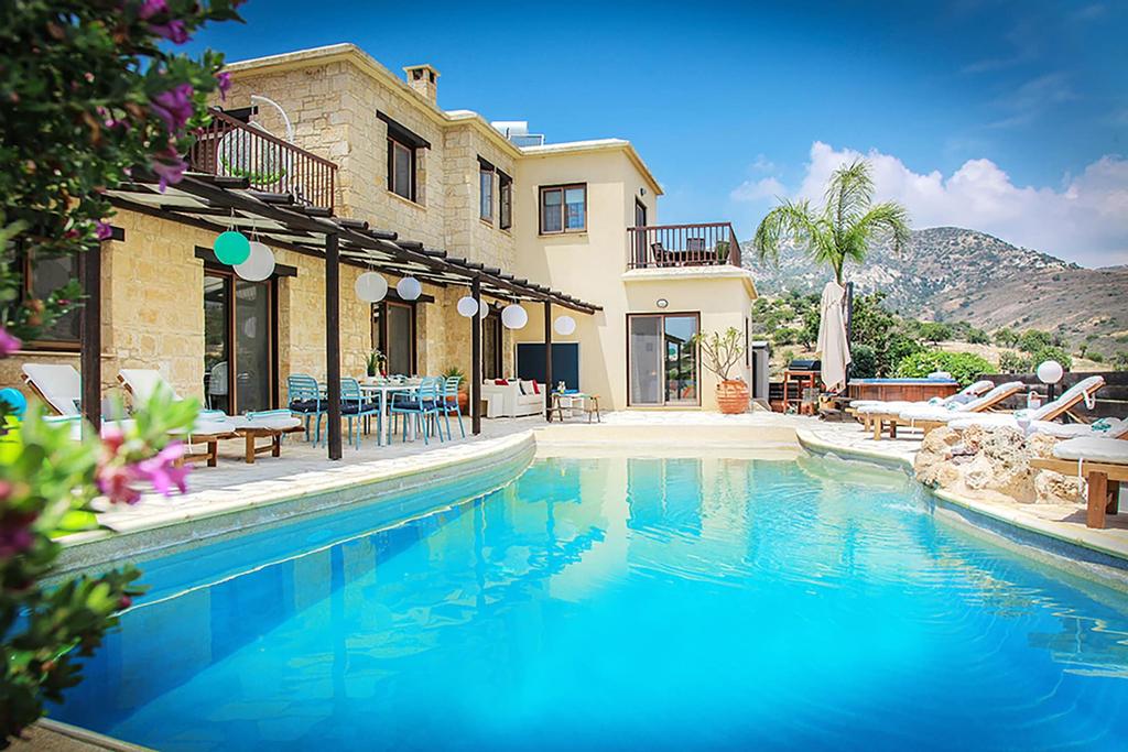 Villa Christina,