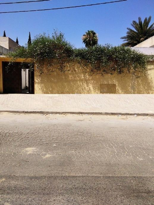 AliWali Room Near Airport Tunis Carthage, Cité El Khadra