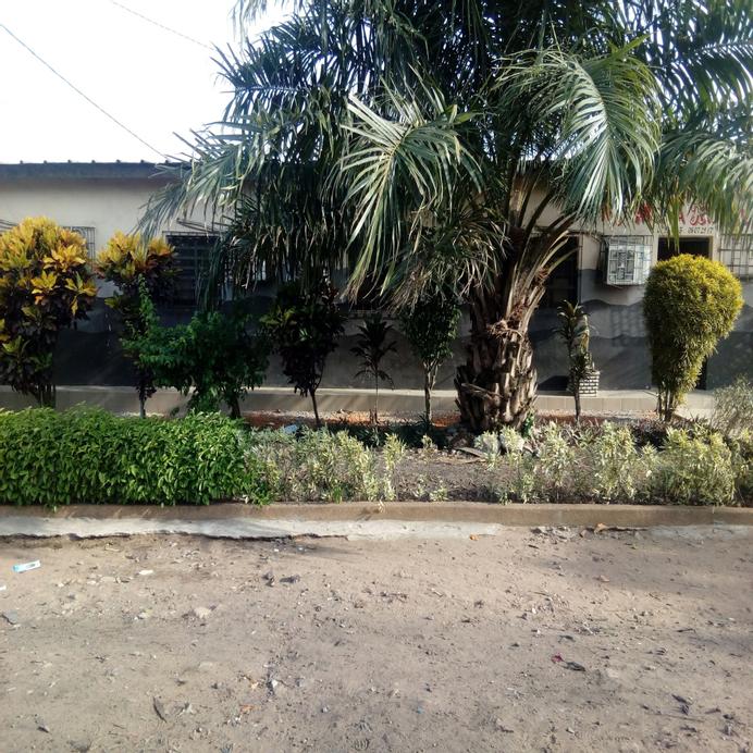 Moya Hotel, Abidjan