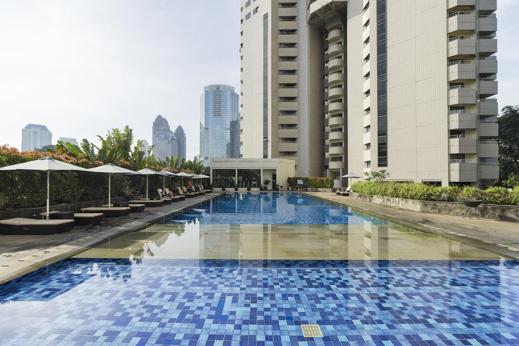 The Sultan Residence Jakarta, Central Jakarta