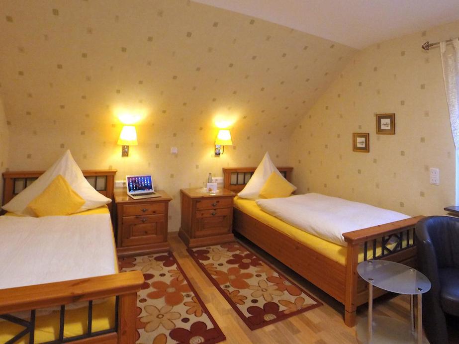 Hotel Maurer, Saarlouis