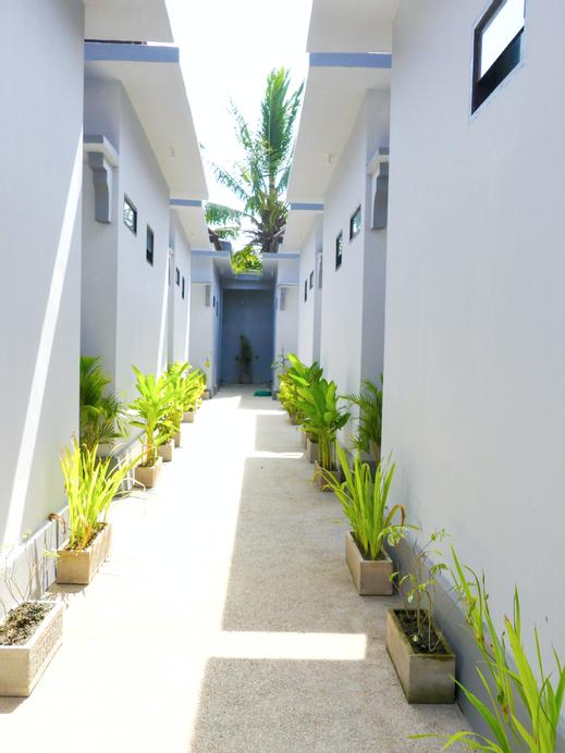 KUTAMARA HOUSE, Lombok Tengah