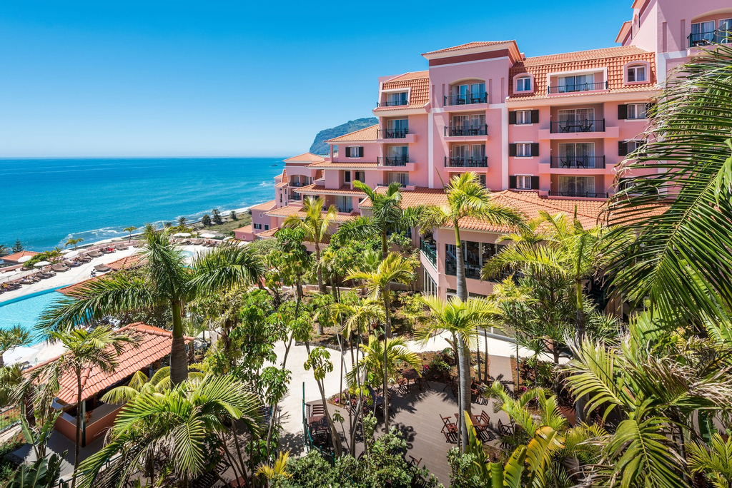 Pestana Royal Premium All Inclusive Ocean & Spa Resort, Funchal