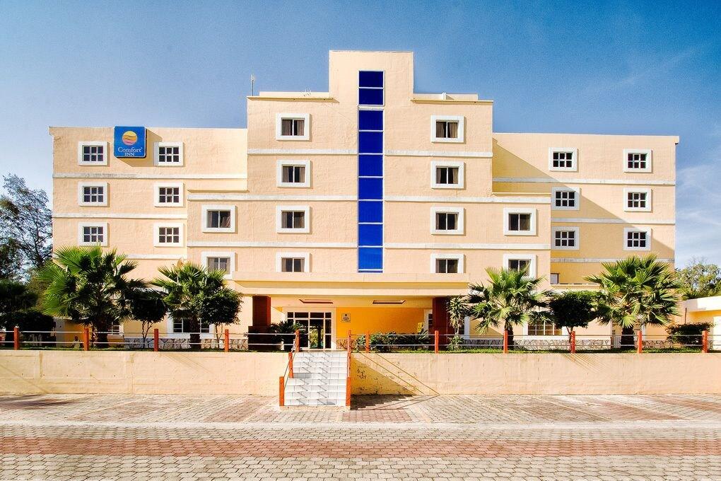 Hotel Bahia Dorada, San Luis La Herradura