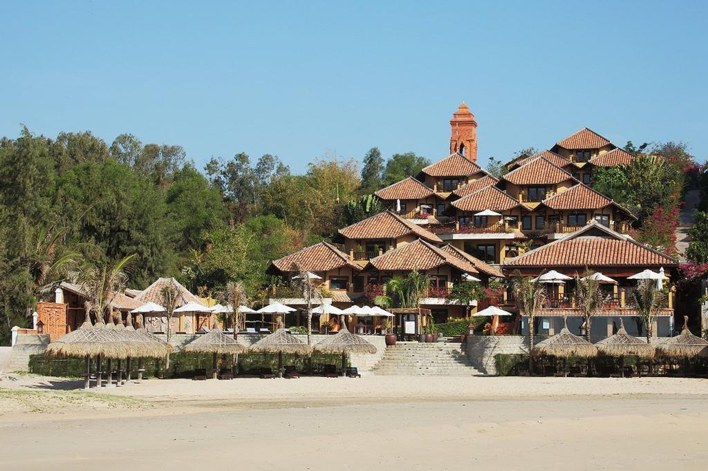 Poshanu Resort, Phan Thiết