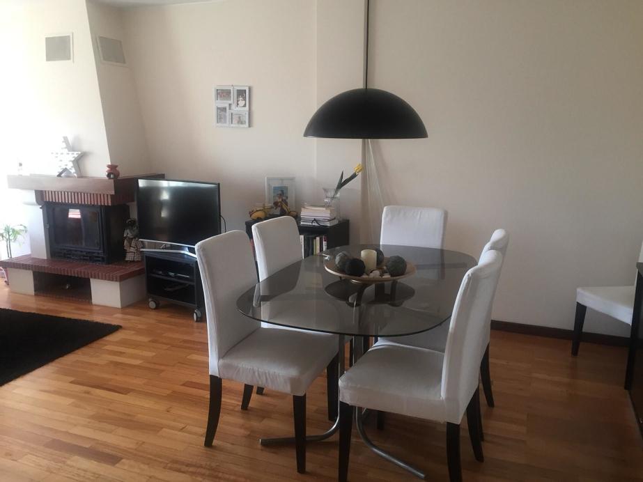 Apartment With 2 Bedrooms in Leça da Palmeira, With Wonderful City Vie, Matosinhos