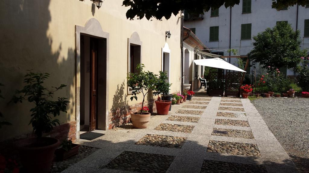 Chicca Hotel, Alessandria