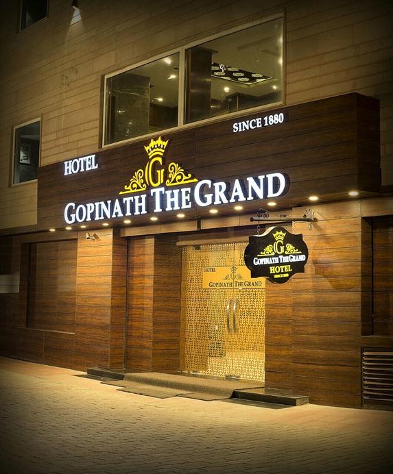 Gopinath The Grand, Karnal