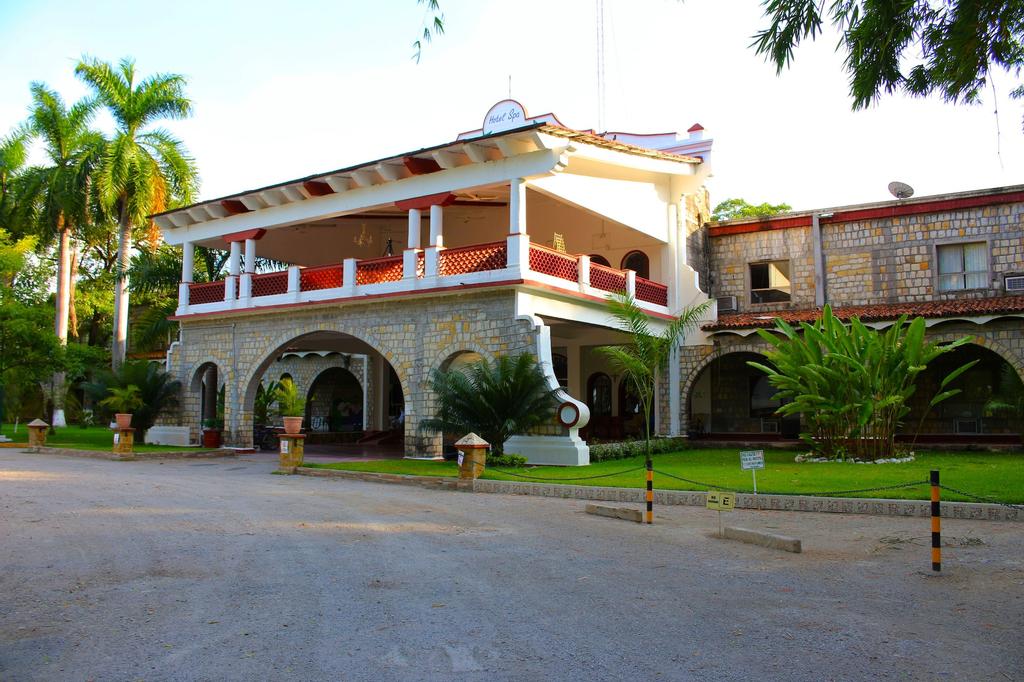 Hotel Spa Taninul, Ciudad Valles