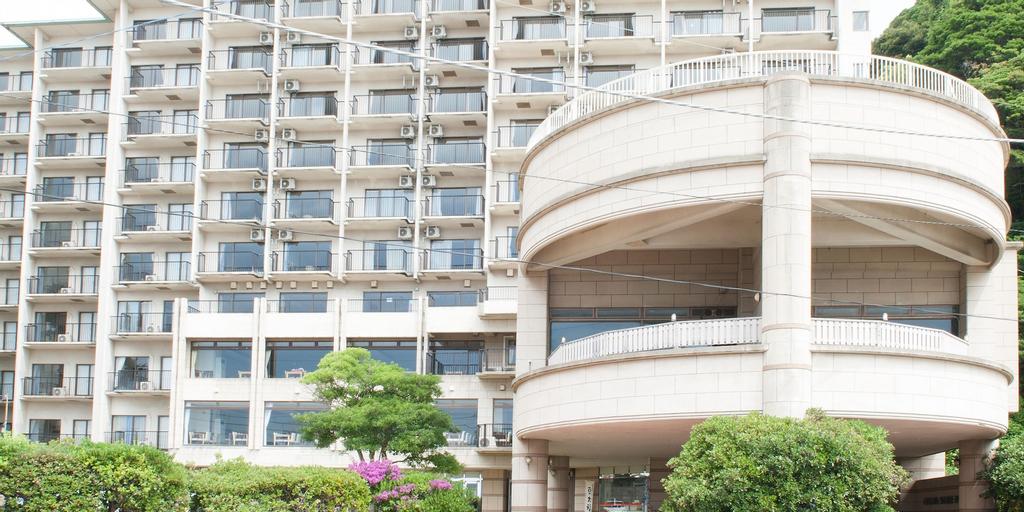 Atagawa Seaside Hotel, Higashiizu