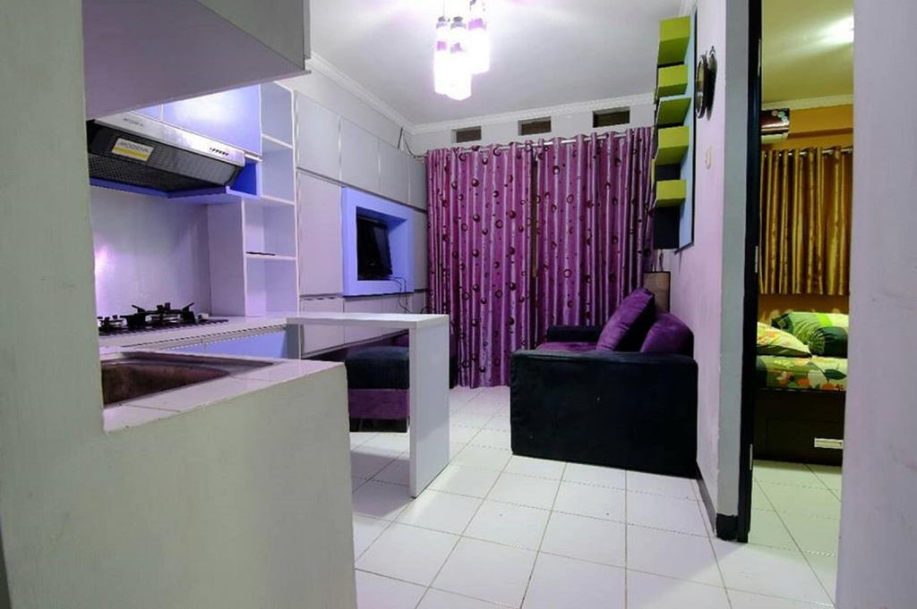 Sentra Timur Residence, East Jakarta