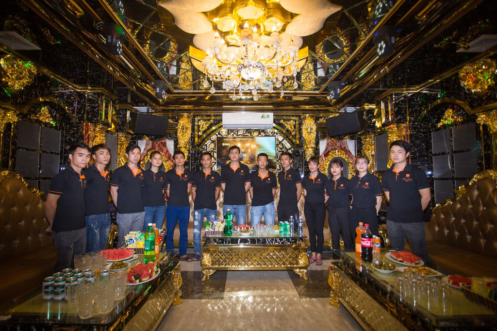 Bao Anh Hotel, Sầm Sơn