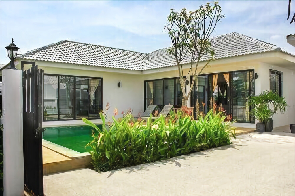 Pool Villa 451, Hua Hin