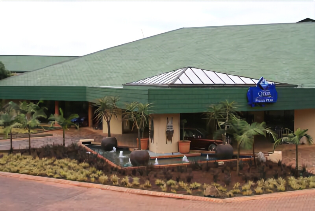 Piggs Peak Hotel and Casino, Ntfonjeni