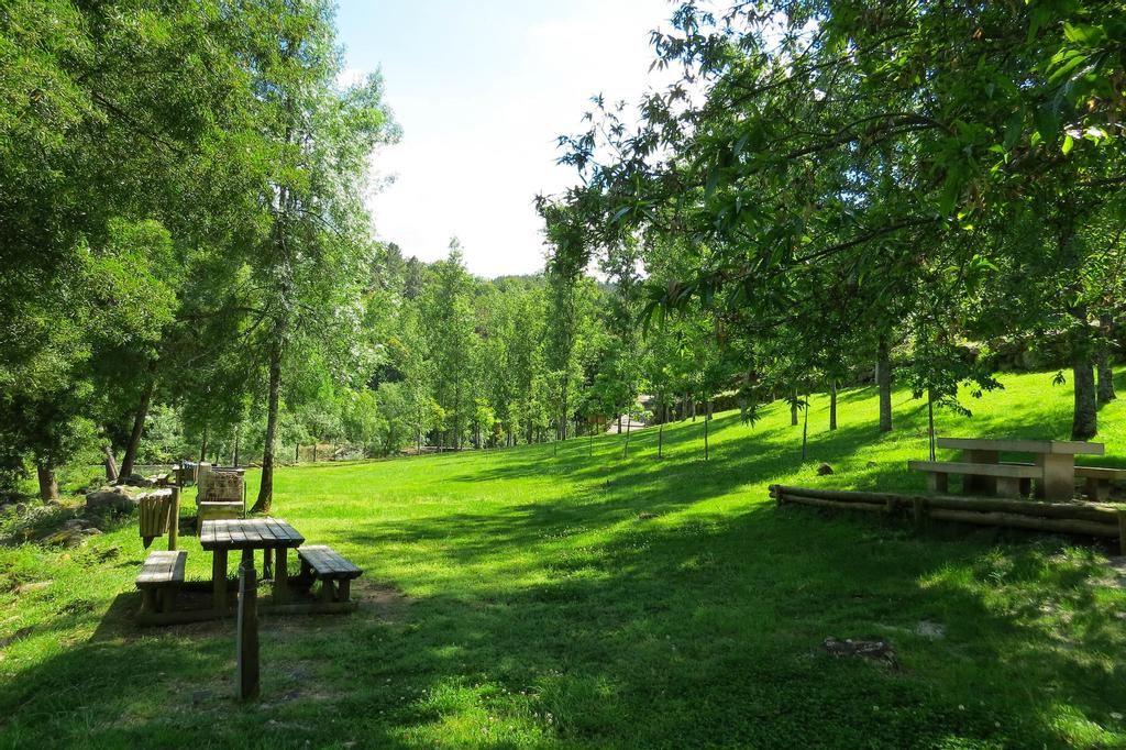 Quinta do Botas, Cabeceiras de Basto