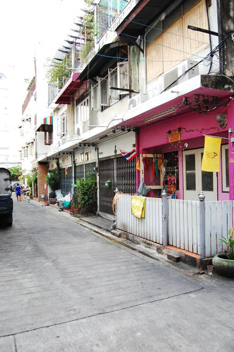 Siam Journey Guesthouse, Ratchathewi