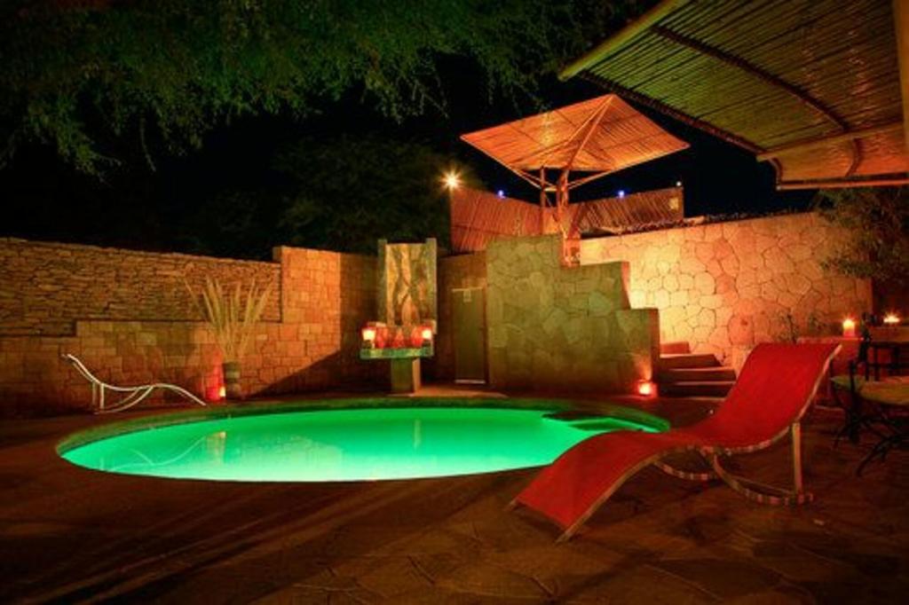Hotel Kimal, El Loa