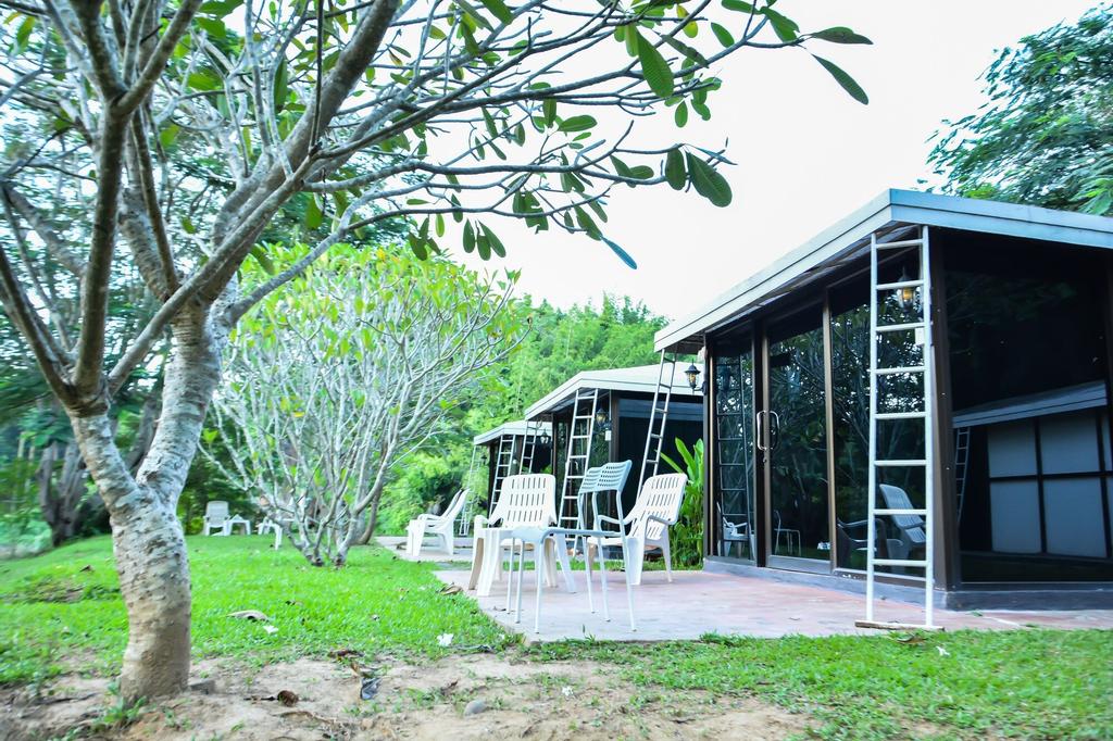 Buritara Resort and Spa, Kanchanaburi, Sai Yok