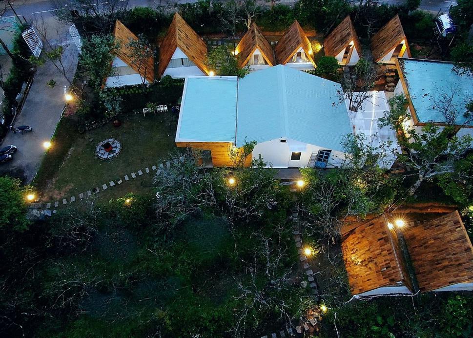 DaLat TeePee - Hostel, Đà Lạt