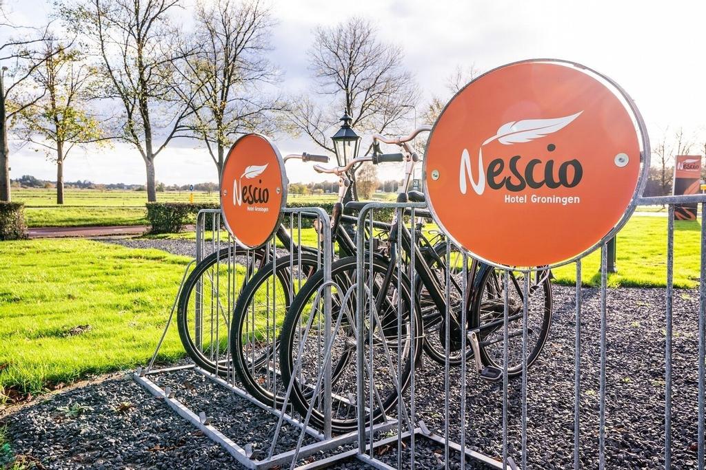 Nescio Hotel Groningen, Haren
