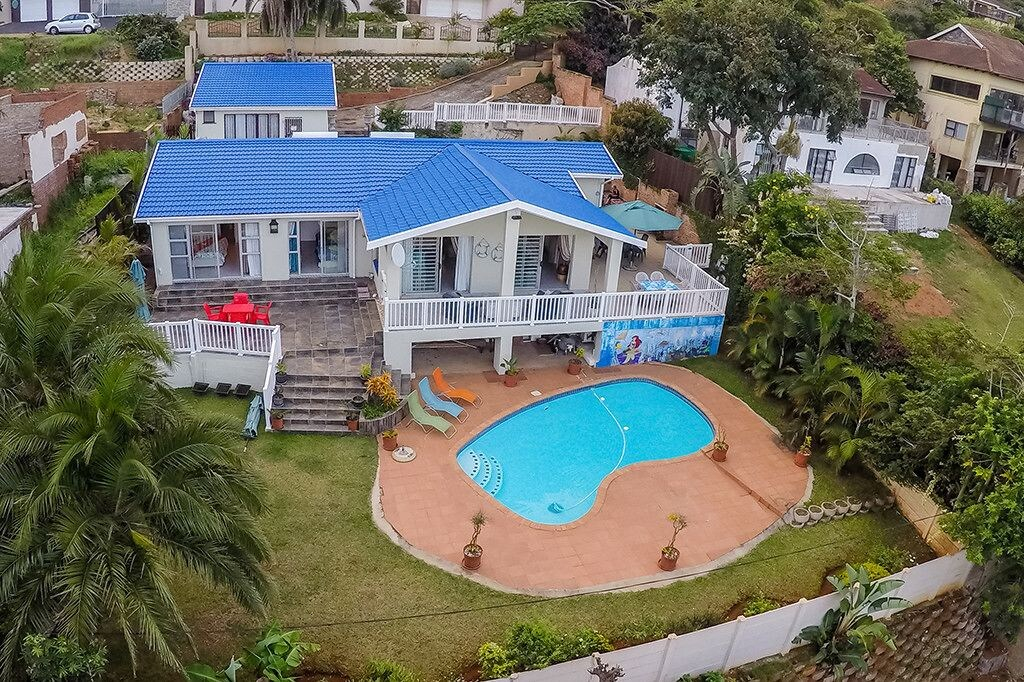 Ruby Sands Exclusive Holiday Home, iLembe