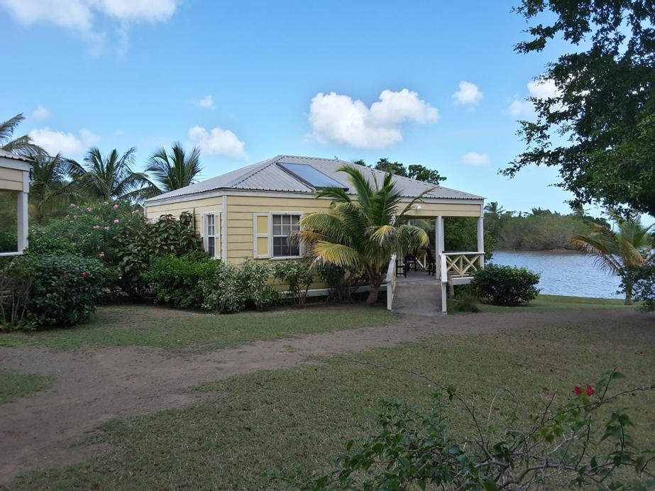 Yepton Estate Cottages,