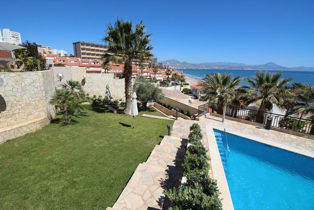 Bungalow Torre del Mar 1, Alicante