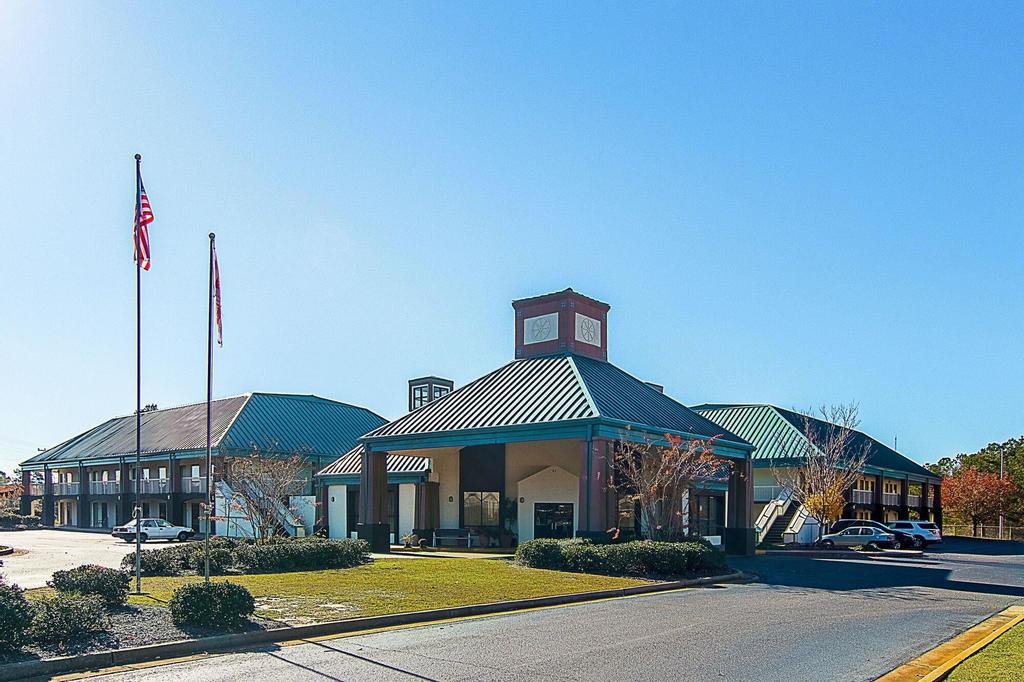 Econo Lodge, Sumter