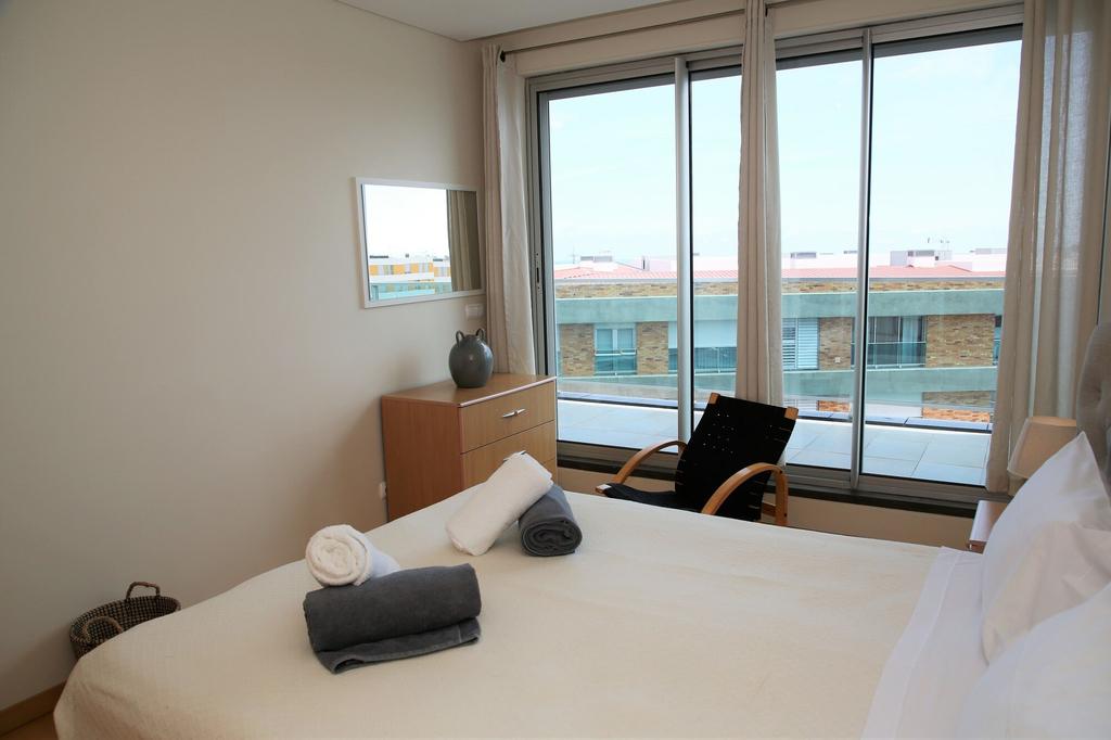 Roof Top Terrace Apartment PDL, Ponta Delgada