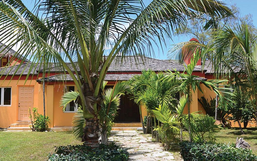 Marley Beach House,
