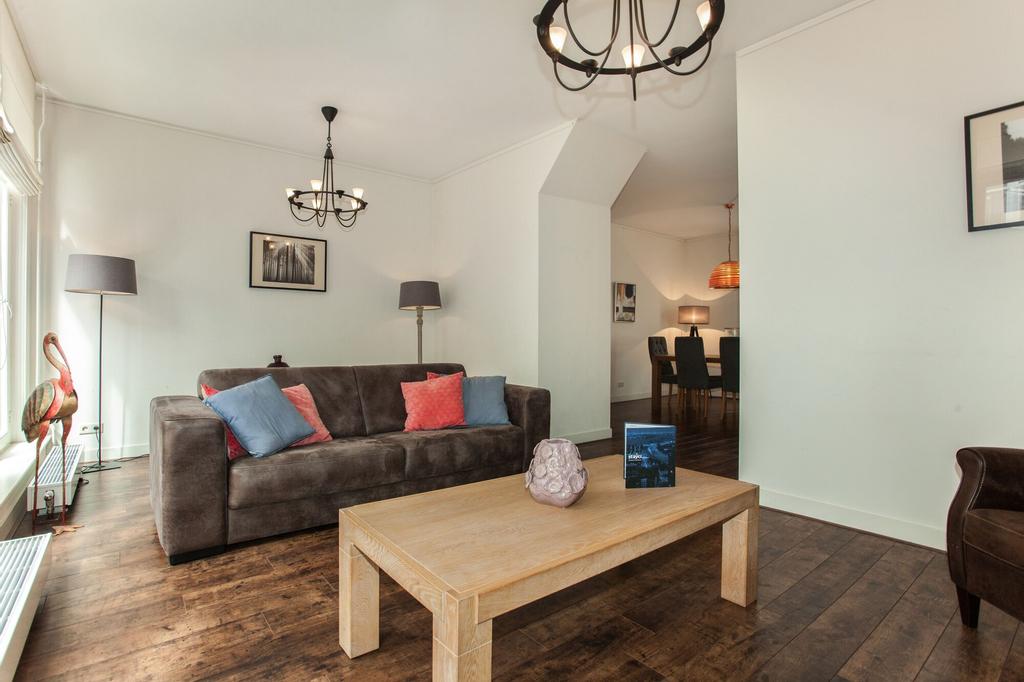 Stayci Apartments Noordeinde, Den Haag