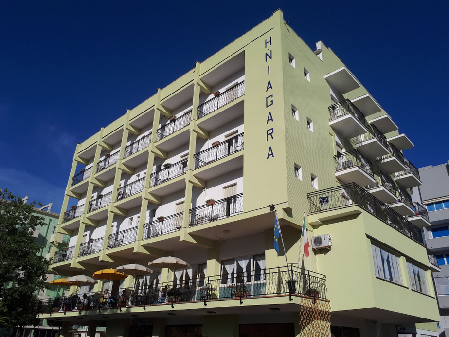 Hotel Niagara, Forli' - Cesena