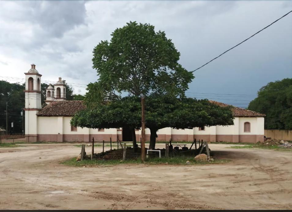 Villa Celeste S, Gracias