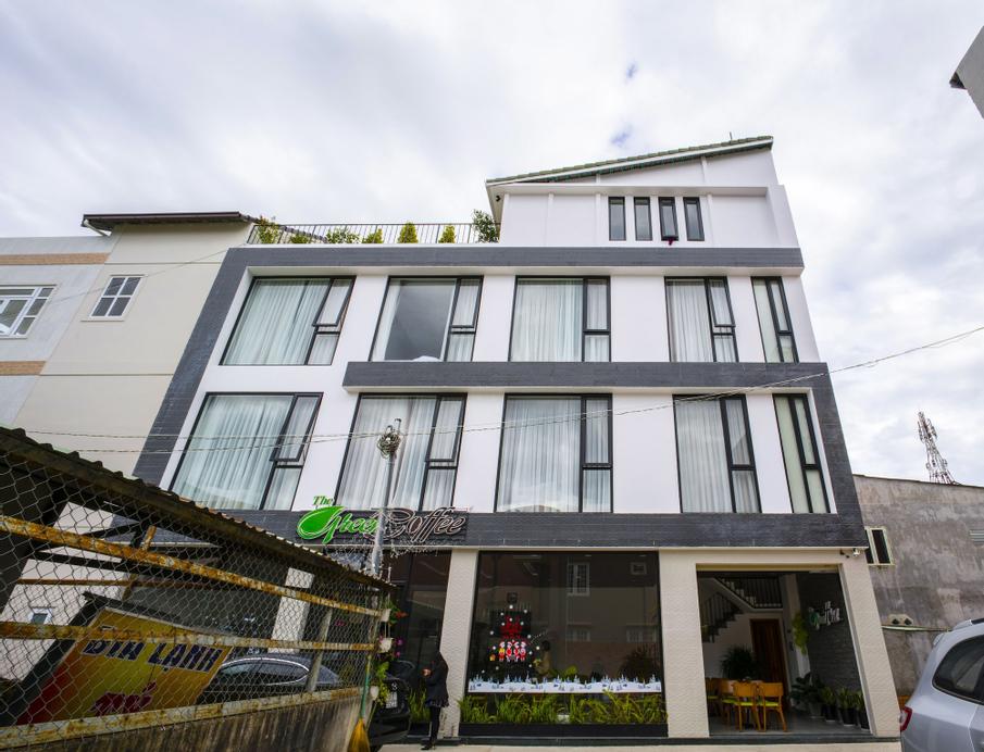 Christina's Da Lat - The Green House, Đà Lạt