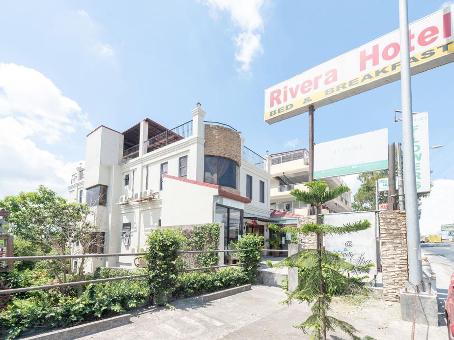 OYO 172 Rivera Hotel, Tagaytay City